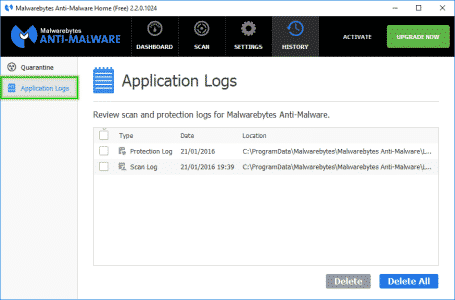 Tutorial Malwarebytes Anti-Malware
