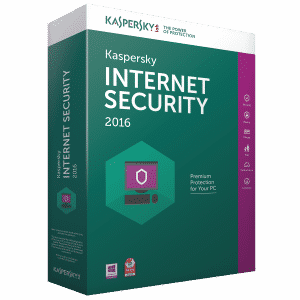 Download Kaspersky internet Security