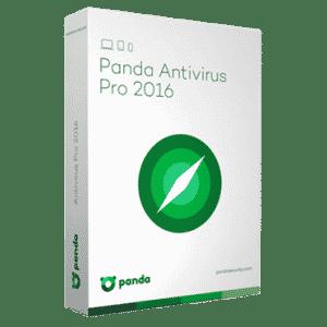 Download Panda Pro Antivirus