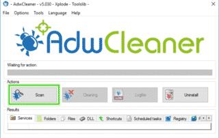 Scan_Option_Adwcleaner_sos-malware-320x202 Tutorial Adwcleaner - Scan Option Xplode AdwCleaner