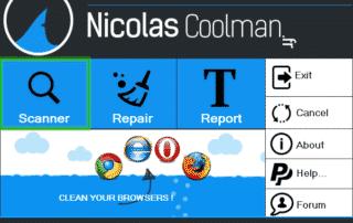 Scanner_ZhpCleaner_sos-virus-320x202 Tutorial ZHPCleaner - Scanner Option ZHPCleaner Nicolas Coolman