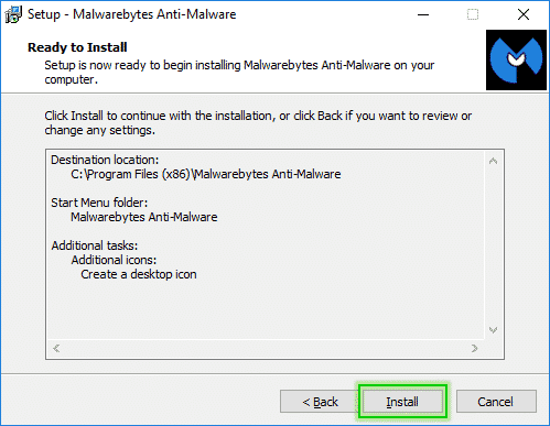 Tutorial Malwarebytes Anti-Malware