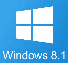 Download Windows 8.1 Official Logo. - Windows 8.1 Professional N 32 Bit