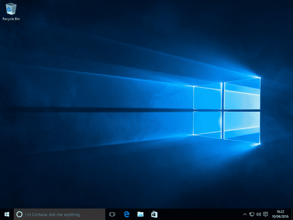 Tutorial_Windows_10_installation_desktop