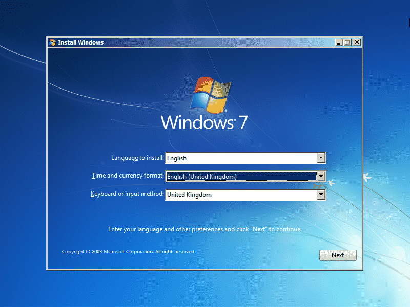 Tutorial_Windows_7_Starting_windows_welcome