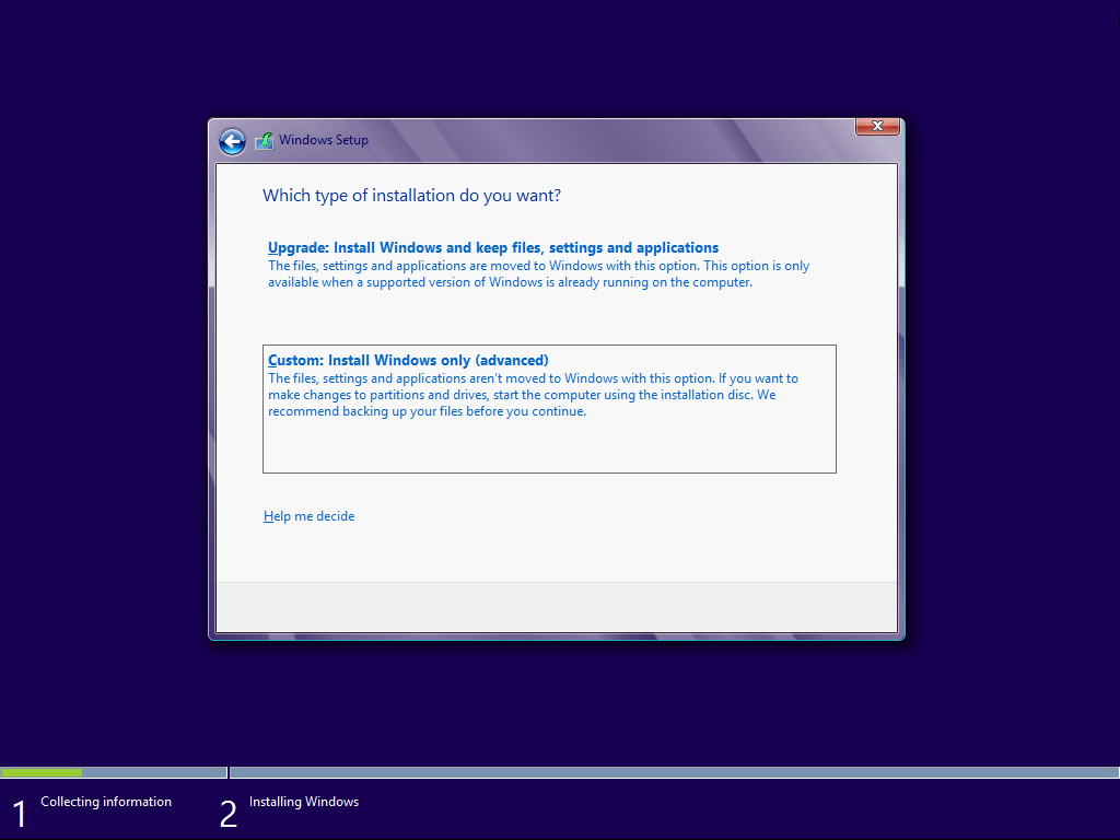 Tutorial_Windows_8_installation_custom_install