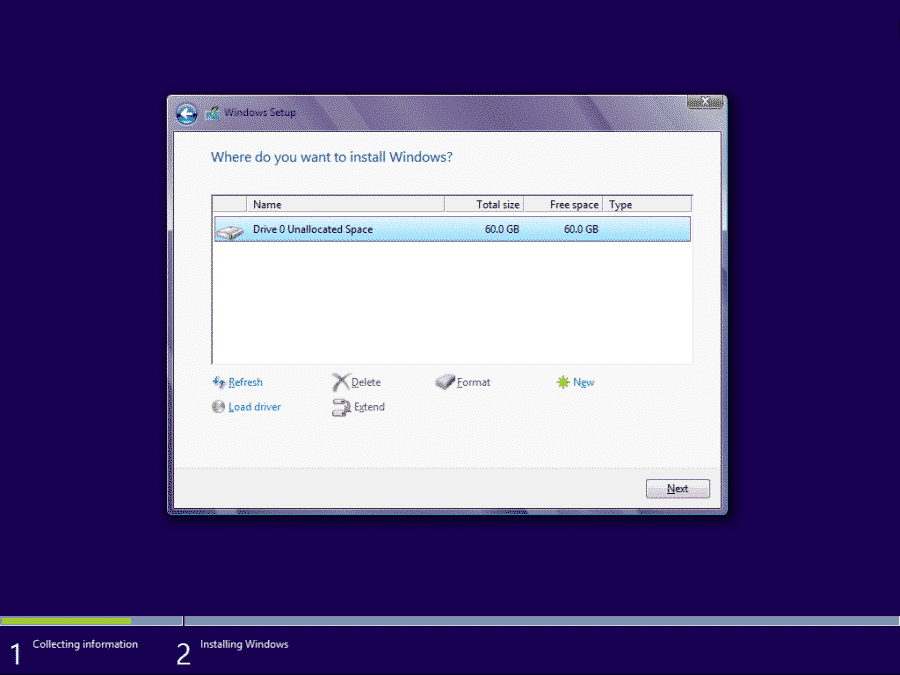 Tutorial_Windows_8_installation_drive_disk