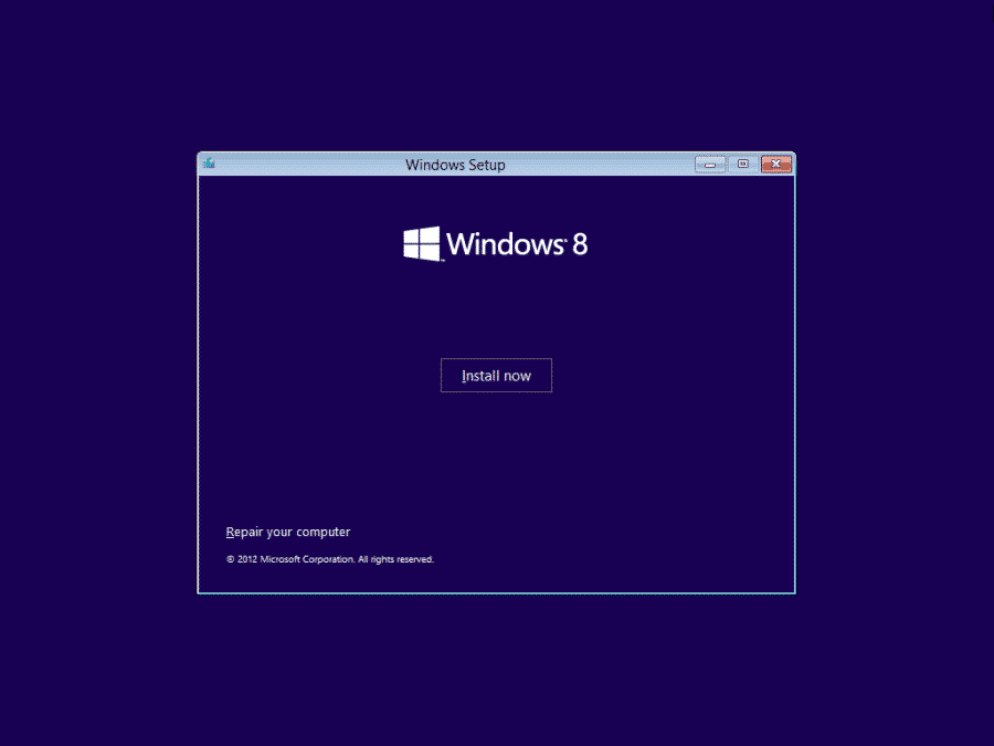 Tutorial_Windows_8_installation_install_now