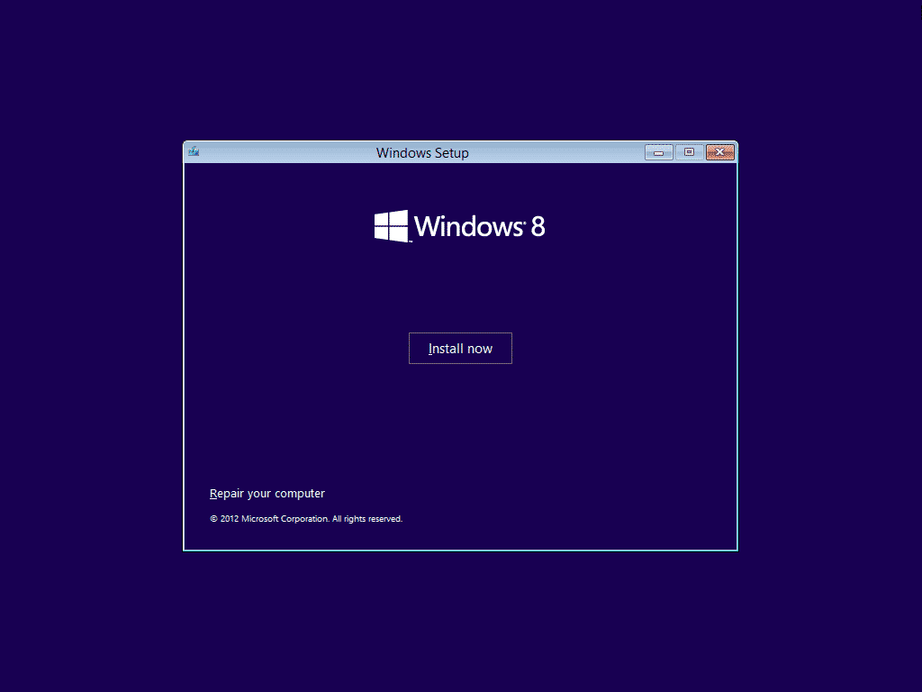 Tutorial_Windows_8_installation_install_now