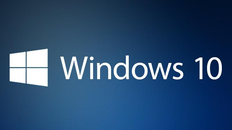 Windows10 - Download and Install Windows 10