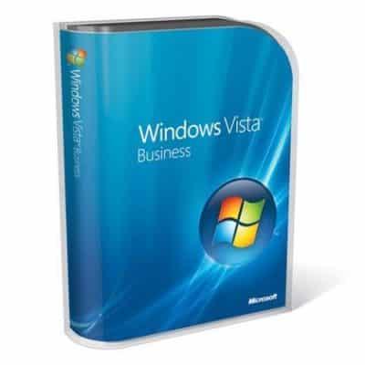 iso windows vista business 32 bit