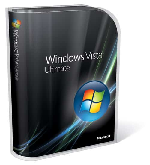 iso windows vista ultimate 64 bit