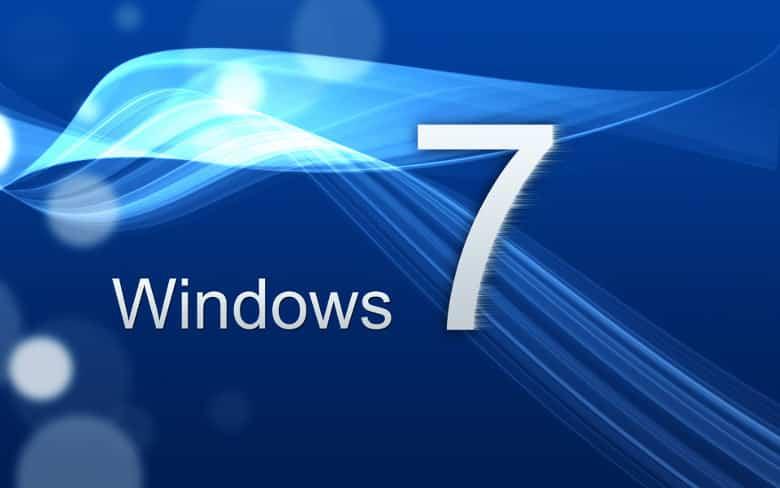 Как сделать фон в windows 7 starter