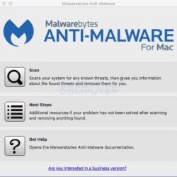 anti malware for mac free download