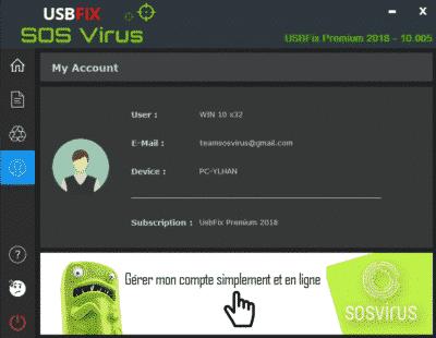 usbfix premium activated