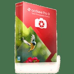 ACDSee Pro 9 64 Bit Offline