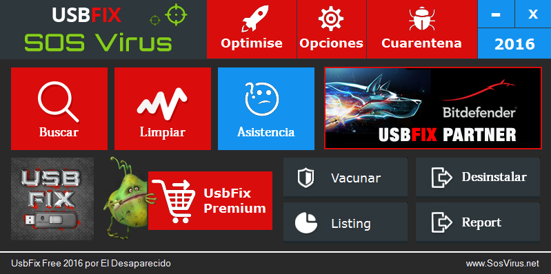 usbfix-2016-menu Manual UsbFix 2016