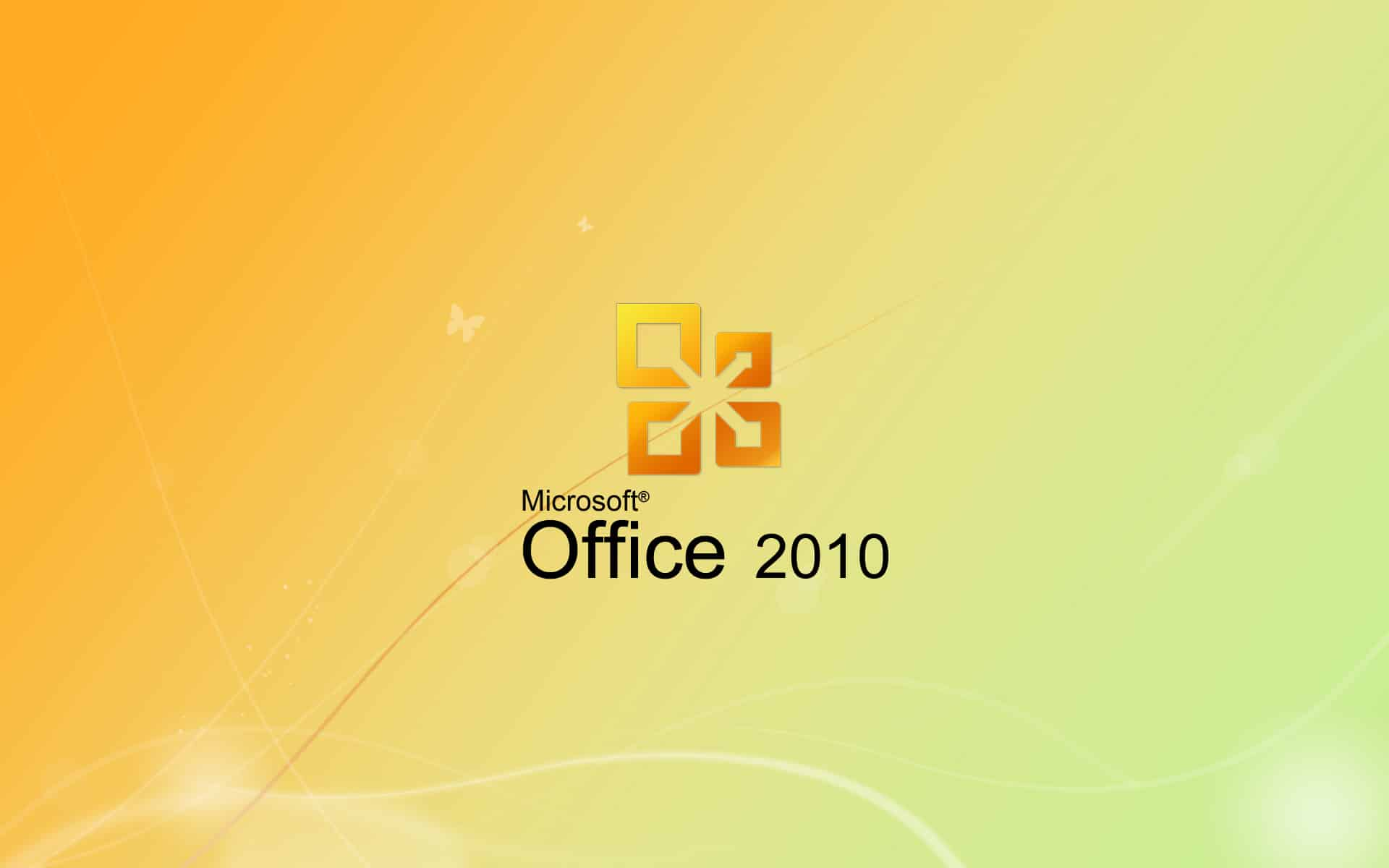Office 2010 Professional Plus 32 Bit - 2017 - 2018
