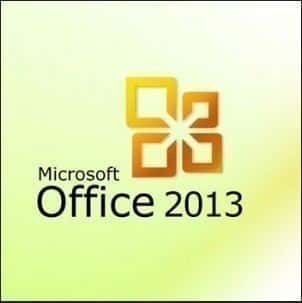 Office 2013 Professional Plus 64 Bit