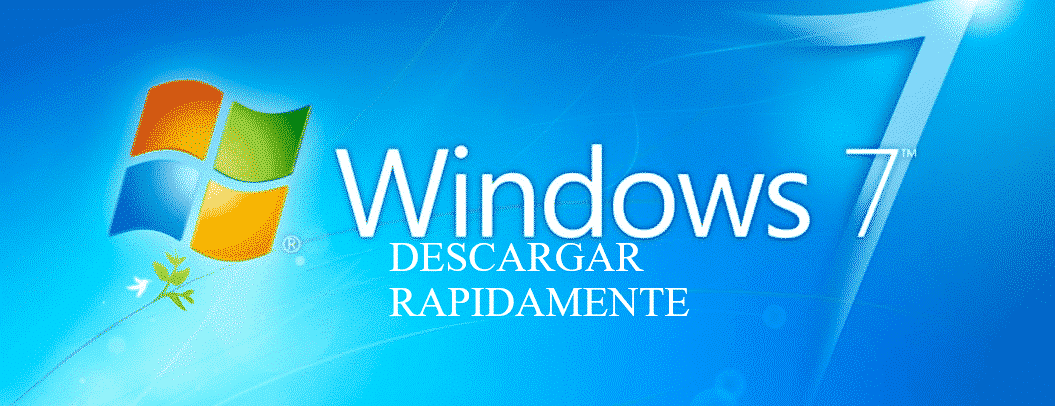 BG WINDOWS 7 - Descargar Windows 7 al formateo iso