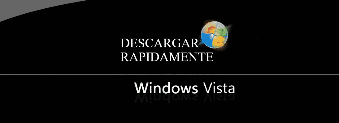 BG WINDOWS Vista - Descargar Windows Vista al formateo iso