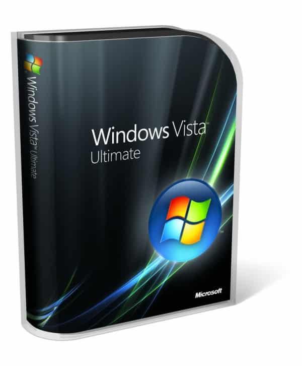 ISO Windows Vista Ultimate en espanol