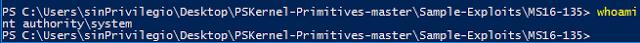 "1491993804 428 como explotar el bug de ms16 135 en windows x64 con powershell metasploit like a boss - Cómo explotar el bug de MS16-135 en Windows x64 con PowerShell & Metasploit ""Like a Boss"""