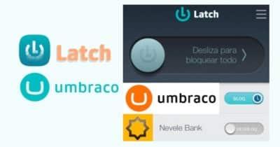 Cómo proteger Umbraco CMS con Latch