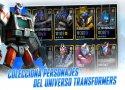 Transformers: Combatientes imagen 2 Thumbnail