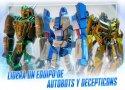 Transformers: Combatientes imagen 3 Thumbnail
