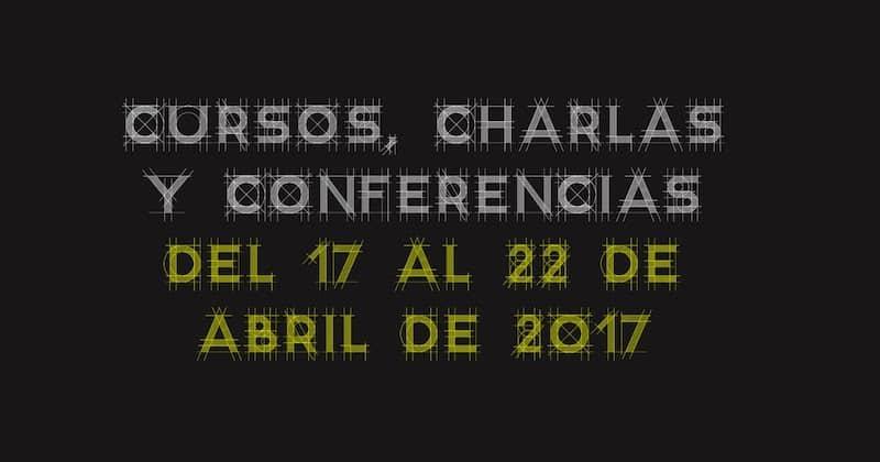 1492295785 cursos charlas y conferencias del 17 al 22 de abril - Cursos, charlas y conferencias del 17 al 22 de Abril