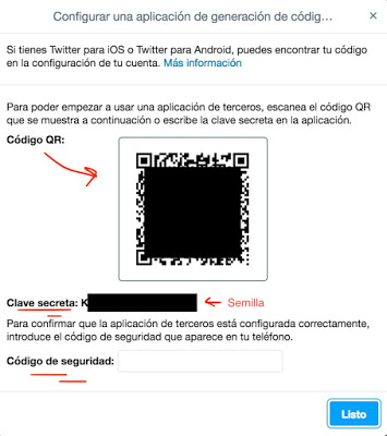 1492643638 480 como proteger tu cuenta de twitter con latch cloud totp - Cómo proteger tu cuenta de Twitter con Latch Cloud TOTP