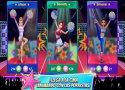 Concurso de animadoras - Campeonas de baile - 2017 - 2018