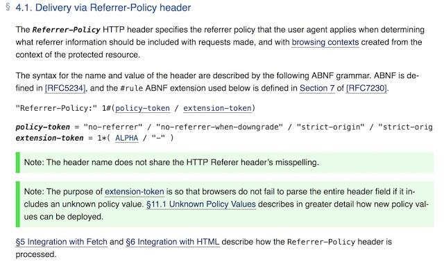 """Pon un """"Referrer Policy"""" y mejora la seguridad de tu web Phishing, pentesting, JavaScript, IIS, https, HTTP, HTML, hardening, fortificación, CSRF, Apache"""