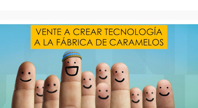 1493446819 131 vente a crear tecnologia con nosotros en telefonica we are hiring at luca d3 11paths 4th platform aura - Vente a crear tecnología con nosotros en Telefónica: We are hiring at LUCA D3, 11Paths, 4th Platform & AURA
