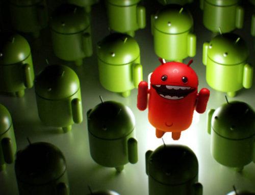 350 nuevas apps maliciosas para Android cada hora durante el primer trimestre de 2017