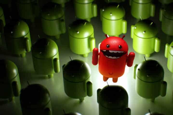 350 nuevas apps maliciosas para android cada hora durante el primer trimestre de 2017 - 350 nuevas apps maliciosas para Android cada hora durante el primer trimestre de 2017