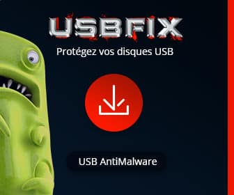 USB Anti-Malware Software