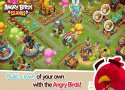 Angry Birds Islands imagen 1 Thumbnail