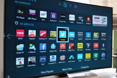 Ciertos modelos de SmartTVs pueden ser hackeados a través de señales en el aire