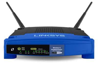 ¡Cuidado! Halladas 10 vulnerabilidades graves en routers de Linksys