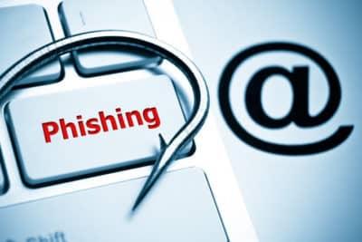 El phishing es cada vez más sofisticado y difícil de esquivar