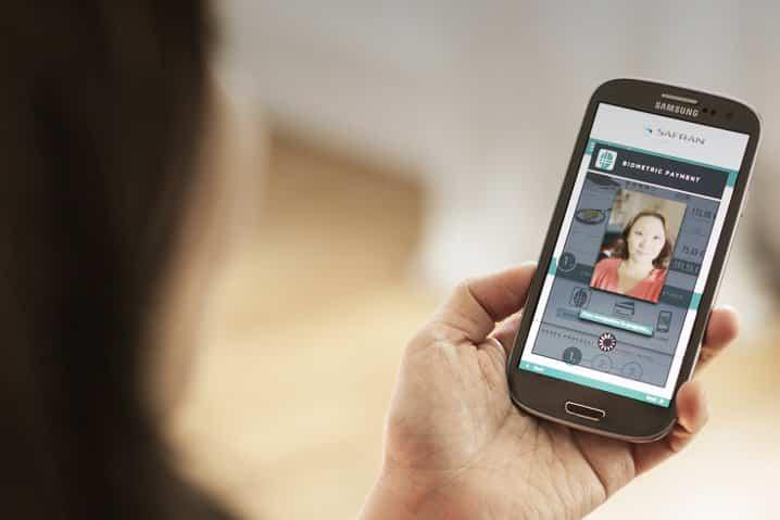 el reconocimiento facial de samsung necesitara cuatro o cinco anos para ser seguro - El reconocimiento facial de Samsung necesitará cuatro o cinco años para ser seguro
