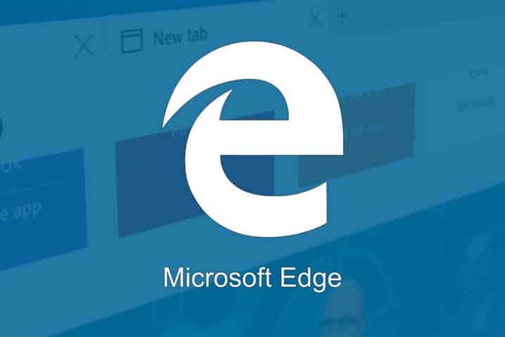 hallada una vulnerabilidad en microsoft edge que permite robar cookies y contrasenas - Hallada una vulnerabilidad en Microsoft Edge que permite robar cookies y contraseñas