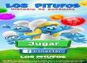 Los Pitufos: Historia de Burbujas imagen 1 Thumbnail