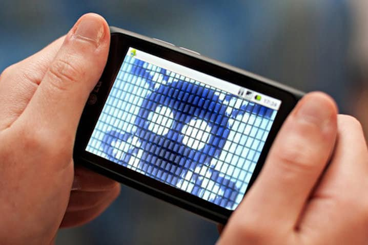 Malware hallado en la Play Store ha infectado a 2 millones de dispositivos Android - 2017 - 2018