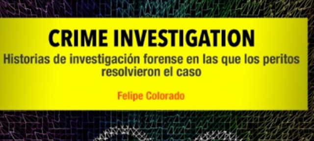 "nuevo libro de 0xword pocket crime investigation - Nuevo libro de @0xWord Pocket: ""Crime Investigation"""