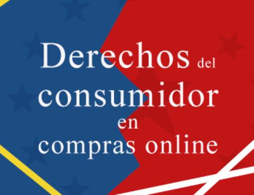 Si compras por Internet, conoce tus derechos