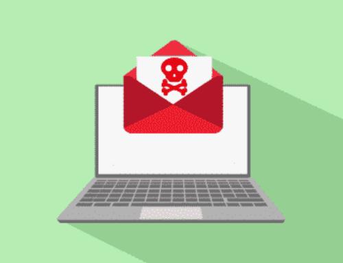Te contamos las tendencias actuales de los correos electrónicos maliciosos