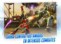 Transformers: Combatientes imagen 1 Thumbnail